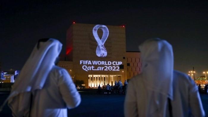 شعار قطر لكأس العالم 2022 يثير السخرية وانتقادات واسعة