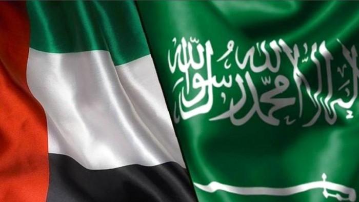 """""""البيان"""": توافق كبير في الرؤى بين الإمارات والسعودية بكل القضايا"""