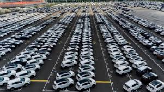 ارتفاع مبيعات السيارات في ألمانيا إلى هذا الرقم