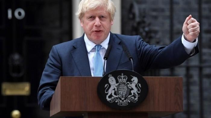 ألمانيا تدعو جونسون إلى تقديم مقترحاته لشكل العلاقة مع الاتحاد الأوروبي بعد البريكست