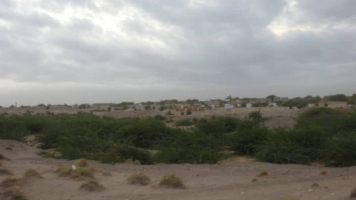 قصف حوثي على مواقع القوات المشتركة في الفازة بالحديدة