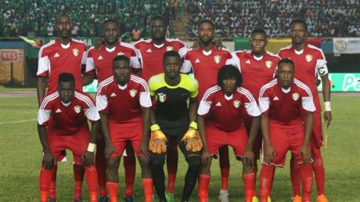 السودان تفوز على تشاد في تصفيات المونديال