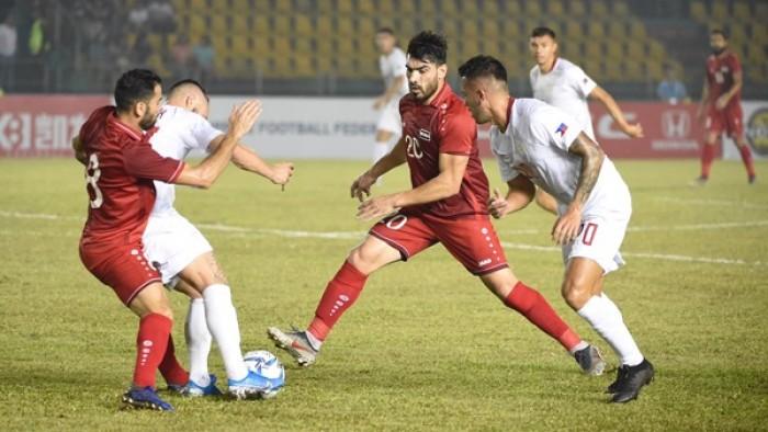 التعادل يخيم على مباراة كمبوديا وهونج كونج بتصفيات مونديال 2022