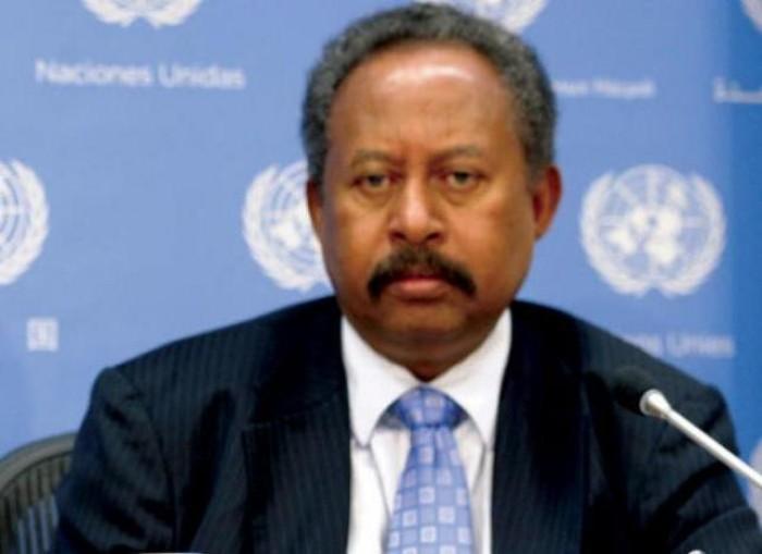 رئيس الوزراء السوداني: نبدأ اليوم مرحلة جديدة في تاريخ البلاد