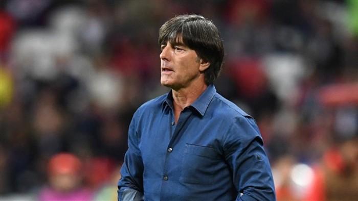 لوف يستبعد جوريتسكا من تشكيلة ألمانيا فى مواجهة هولندا