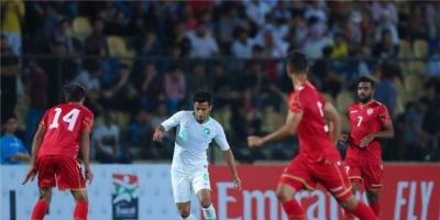 العراق تخطف تعادل قاتل أمام البحرين