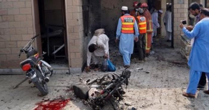 باكستان: مقتل وإصابة 11 شخص جراء انفجارين بكويتا