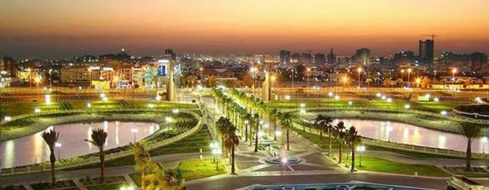 الانتهاء من مشاريعَ تنموية في الخبر لجعلِها ضمن أفضل 100 مدينة عالمية