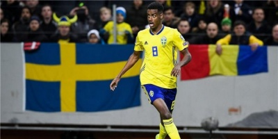 السويد تفوز على جزر فارو برباعية في تصفيات اليورو