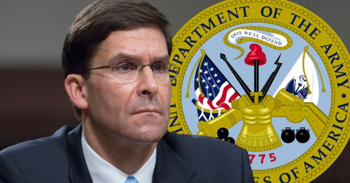 """وزير الدفاع الأمريكي يوضح حقيقة وجود نية لاحتجاز الناقلة """"أدريان داريا1"""""""