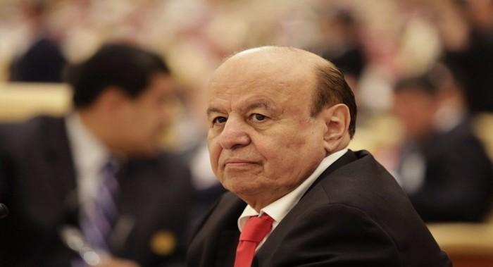 الكعبي يُطالب هادي بإبعاد الفاسدين والطائفيين بالشرعية