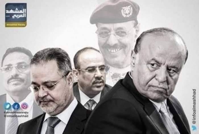 خنق ألاعيب الإصلاح في الجنوب يدفعه للتحالف العلني مع الحوثي (ملف)