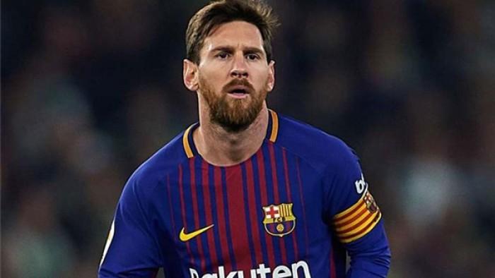 ميسي بإمكانه الرحيل عن برشلونة في يونيو المقبل