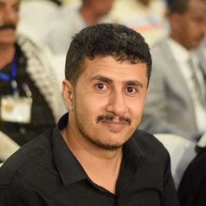وضاح بن عطية: لا يوجد جيش وطني باليمن