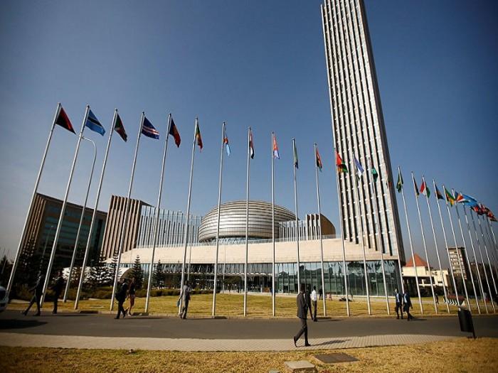 الاتحاد الأفريقي يرفع الحظر عن السودان