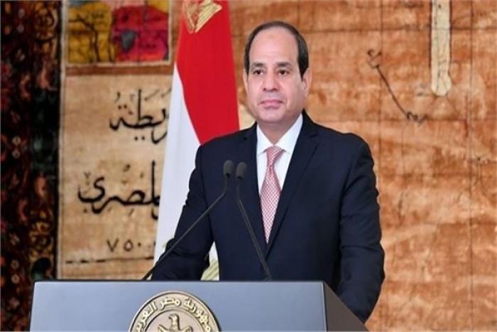 """هاشتاج """"معاك يا سيسي"""" يتصدر ترندات مصر"""