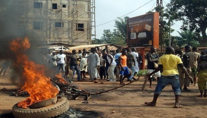 الأمم المتحدة تتكفل بإجلاء سودانيين محاصرين بإفريقيا الوسطى