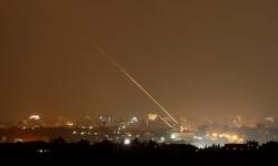 عاجل.. سقوط صاروخ بمستوطنة إسرائيلية وإطلاق صفارات الإنذار