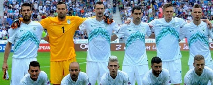 بقيادة حارس أتليتكو مدريد.. سلوفينيا تفوز على بولندا بهدفين