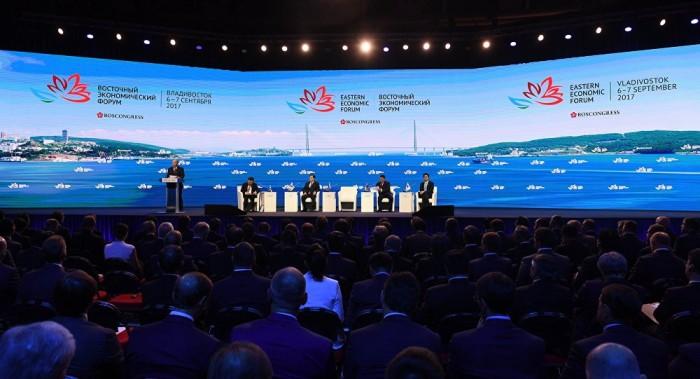 51 مليار دولار.. حصيلة منتدى الشرق الاقتصادي الروسي