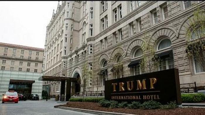 """""""الكونغرس"""": الديمقراطيون يحققون بشأن إقامة """"بنس"""" في فندق خاص بـ""""ترامب"""""""