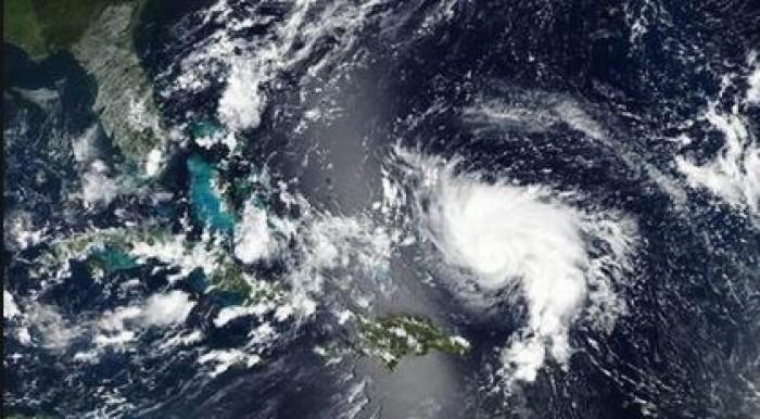 ارتفاع ضحايا إعصار دوريان إلى 43 قتيلاً في جزر الباهاما