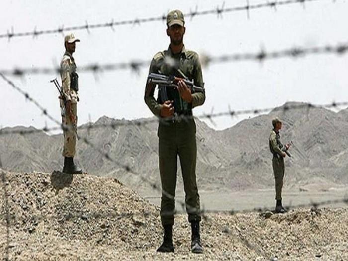 مقتل ضابط إيراني في اشتباكات قرب الحدود مع العراق