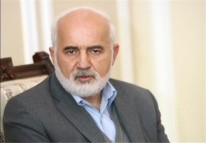 مسؤول إيراني: الأوروبيون يعاملوننا أسوأ من صدام حسين