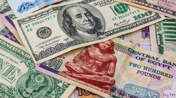 تعرف على أسعار صرف الدولار بالبنوك المصرية
