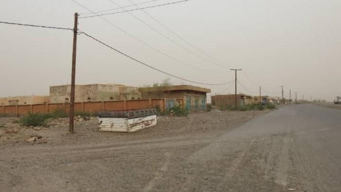 عملية استهداف حوثية واسعة لمواقع القوات المشتركة بحيس