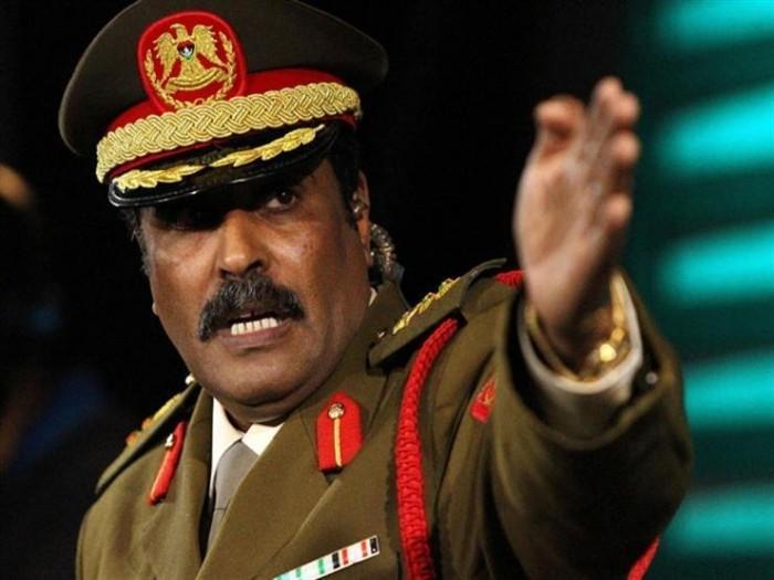 الجيش الوطني الليبي يتصدى لهجوم كبير من مليشيا طرابلس مدعوم بطائرات تركية