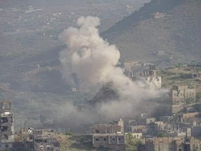 خيانة الإصلاح لم تفلح.. القصف العشوائي سلاح الحوثي في الضالع