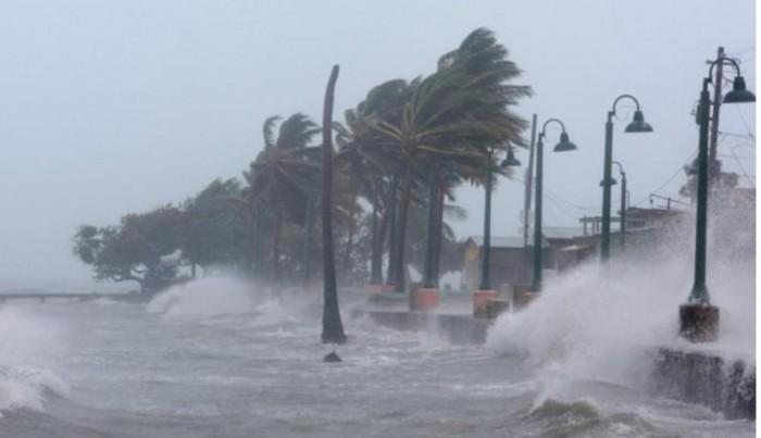 """مصرع وإصابة 23 شخصا بسبب إعصار """"لينجلينج"""" بكوريا الجنوبية"""