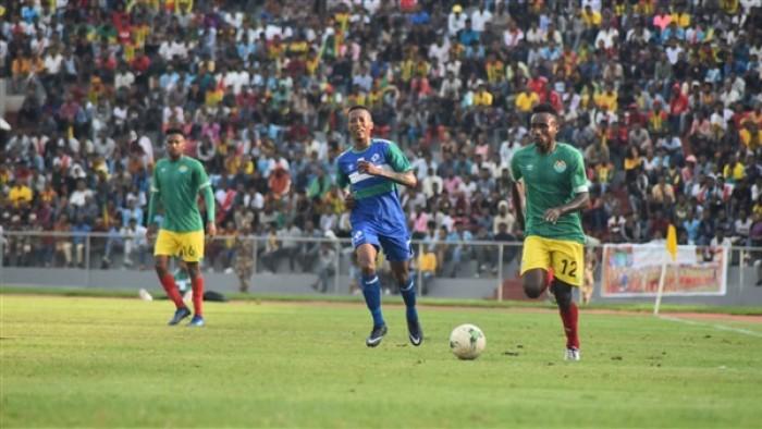 إثيوبيا إلى دور المجموعات في تصفيات كأس العالم 20200