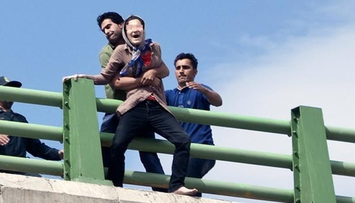 إيران.. 100 ألف محاولة انتحار في عام واحد