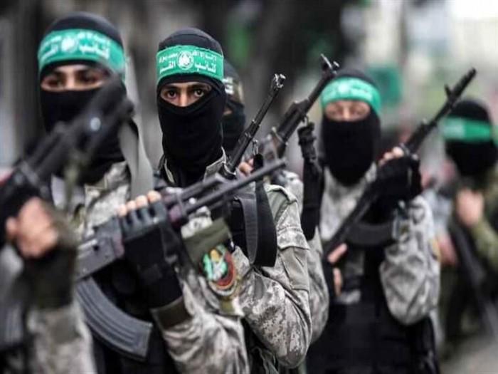 شاهد.. فضيحة مدوية عن أحد قيادات حماس في غزة