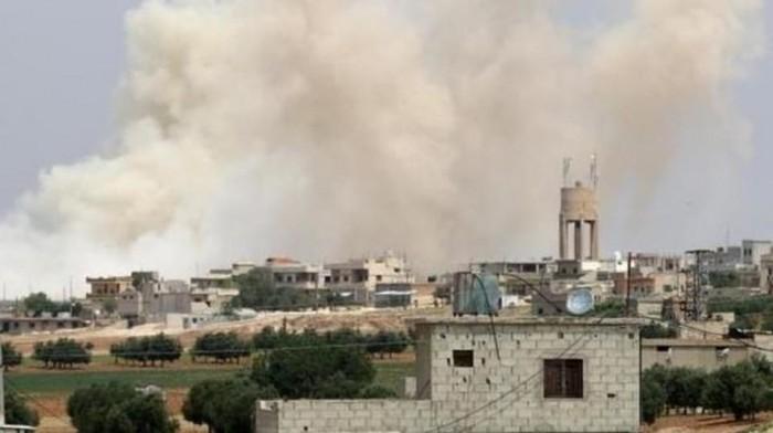 صحفي يكشف تفاصيل الغارات الليلية على شرق سوريا