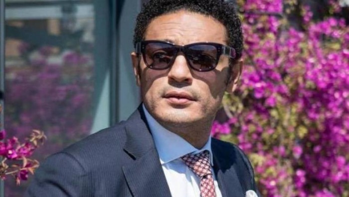 برلماني مصري يكشف مفاجآة مدوية عن محمد علي