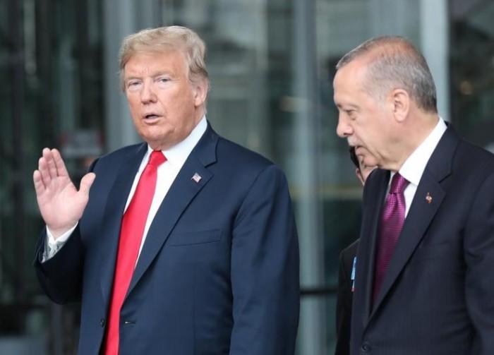 """أمريكا تدرس فرض عقوبات على تركيا بسبب شراء منظومة """"إس-400"""""""