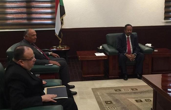 اتفاق سوداني مصري على تفعيل الآليات المشتركة بين البلدين