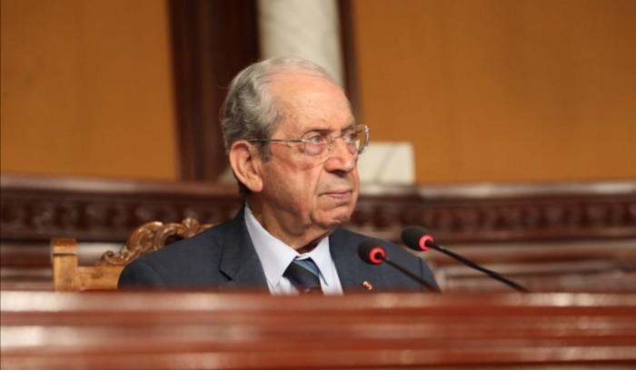 الرئيس التونسي يناقش رئيس الوزراء الأوضاع الاقتصادية والأمنية بالبلاد