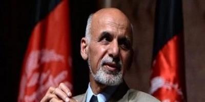 الرئيس الأفغاني: المفاوضات مع حركة طالبان غير ممكنة إلا بعد وقف إطلاق النار