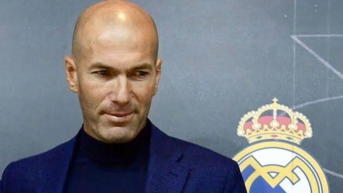بدء الشهر الفيصل لمدرب ريال مدريد