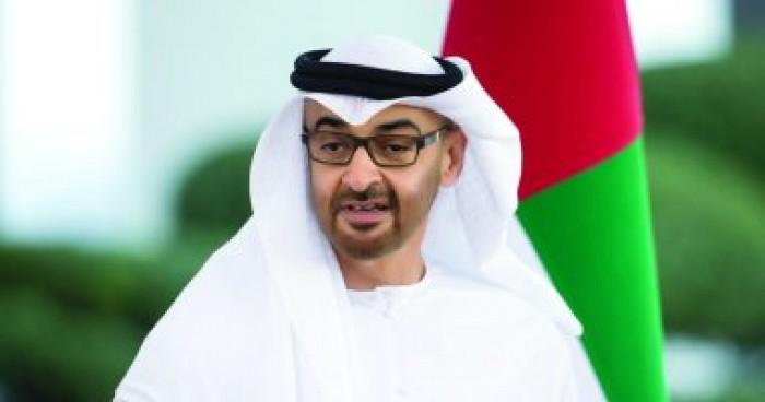 ولي عهد أبوظبي يبحث مع وزير الطاقة السعودي سبل تعزيز العلاقات الثنائية