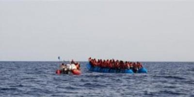 خفر السواحل التركية تنجح في ضبط 127 مهاجرا غير نظامي