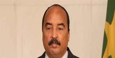 رئيس غينيا يبعث برسالة خطية إلى نظيره الموريتاني