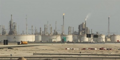 مصافي عدن تكشف حقيقة تخصيص باخرة ميناء الزيت لمحطات الكهرباء