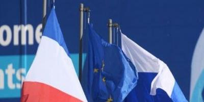 روسيا وفرنسا تناقشان التعاون الأمني بين البلدين