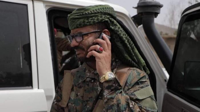 قائد الحزام الأمني: قواتنا ملتزمة بمحاذاة زنجبار وجاهزة لكسر أي تقدم غاشم