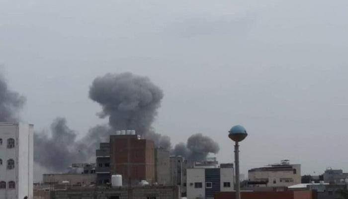 مخلفات الحوثي العسكرية.. قنابل موقوتة تهدد حياة الأبرياء